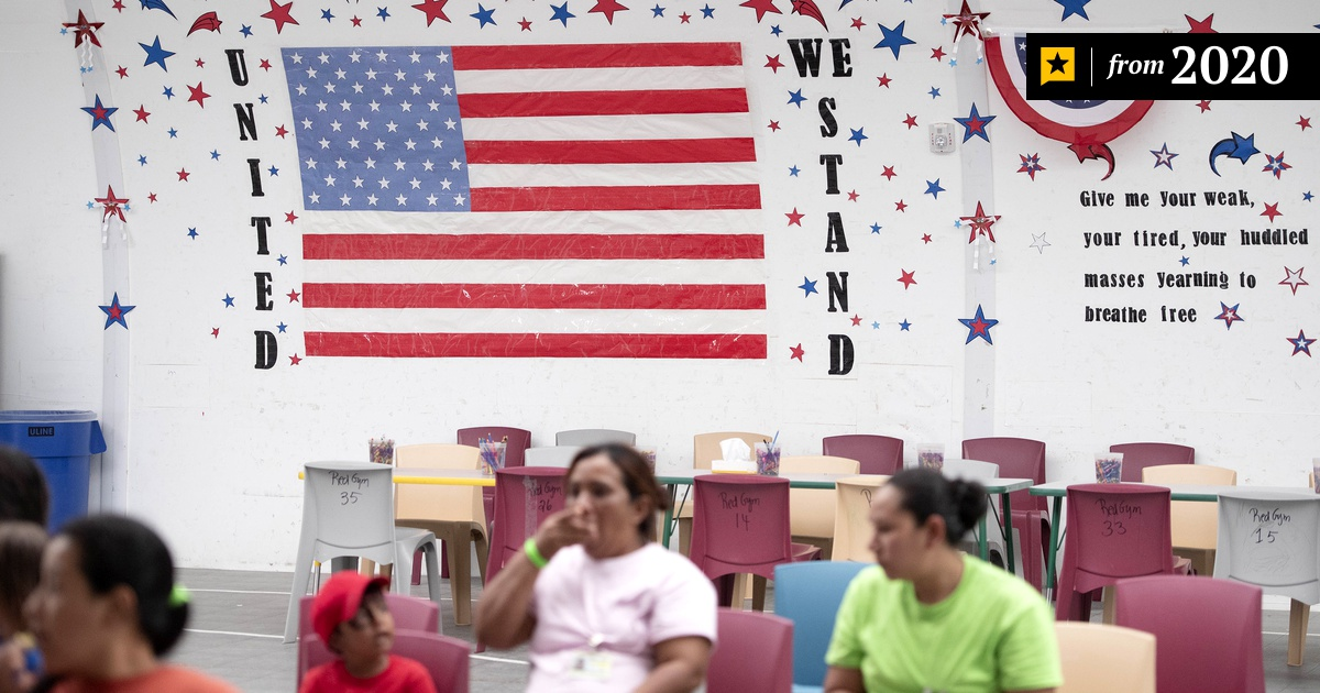 Three Texans in Congress exposed to COVID-19 while at detention center