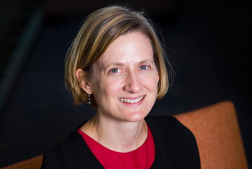 Sheila Olmstead is an environmental economist at UT-Austin's LBJ School of Public Affairs.