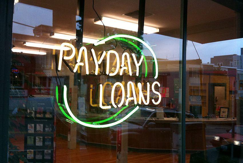 Payday Loans Nassau Bay, TX