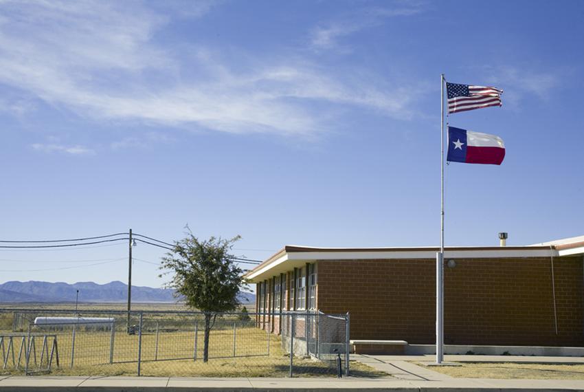 Marathon Elementary School.