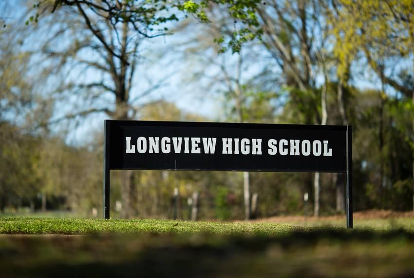 Longview High School.