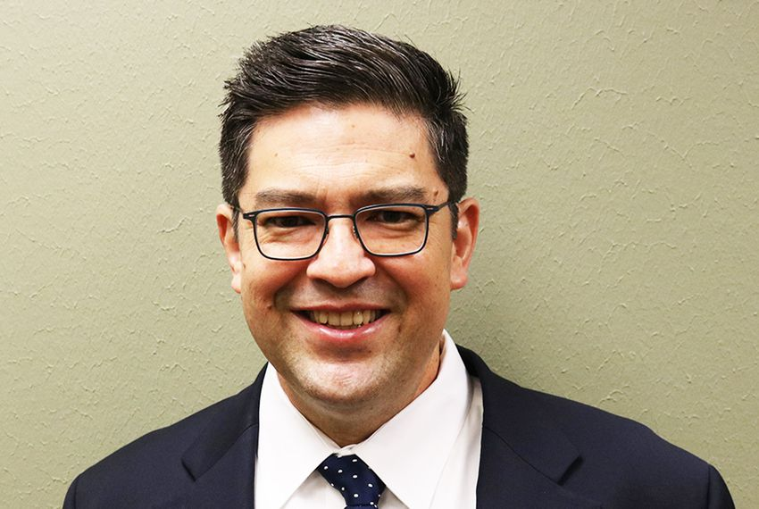 Mario Torres is a professor, interim department head and a Bob Winter Faculty Fellow at Texas A&M University in College Station.