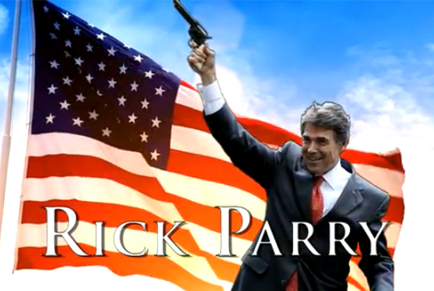 Colbert Super PAC Ad Screen Shot