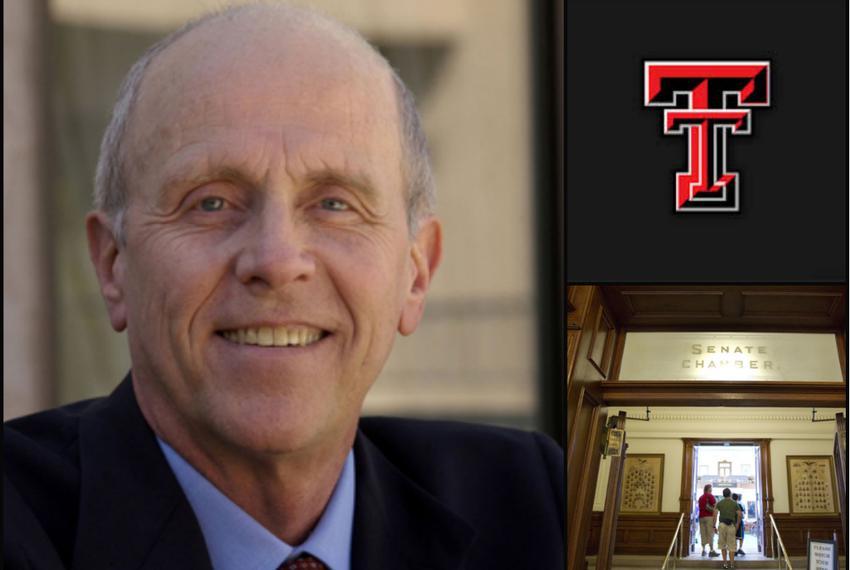 Texas Tech University System Chancellor Kent Hance