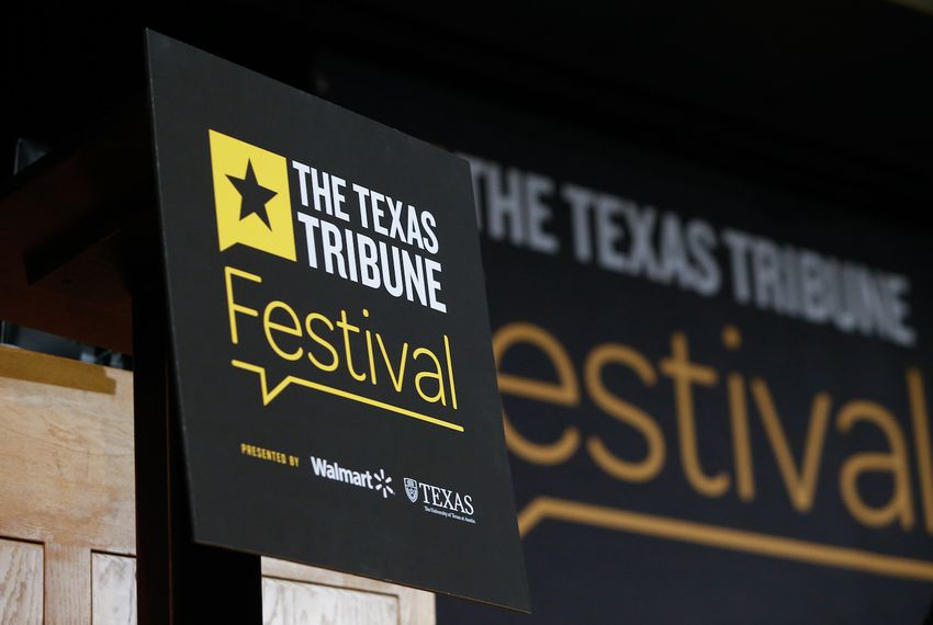 A guide to following Texas Tribune Festival 2018.