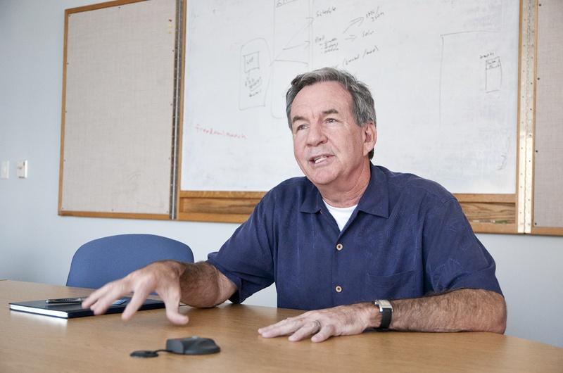 Michael K. Crosno, myEdu CEO & Chairman / Founder