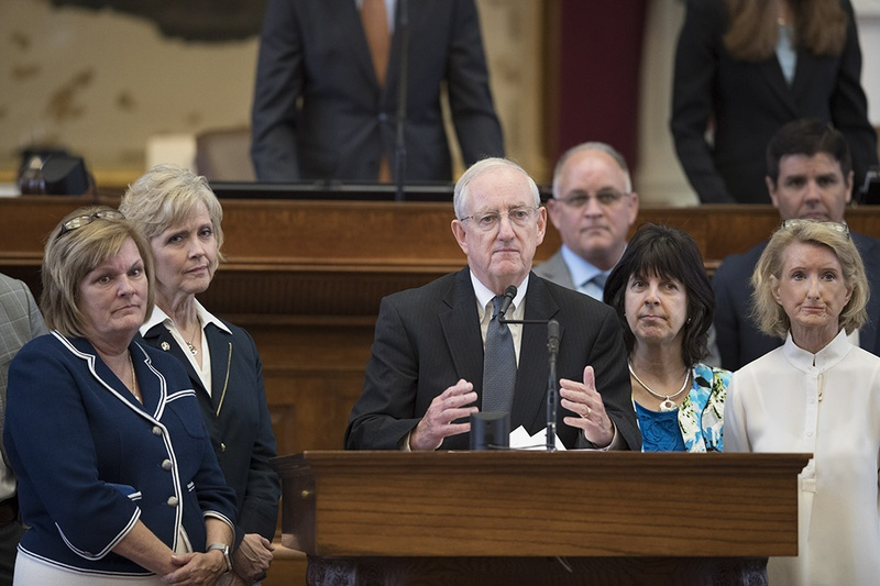 Texas House tentatively passes bill prohibiting insurance coverage of abortions
