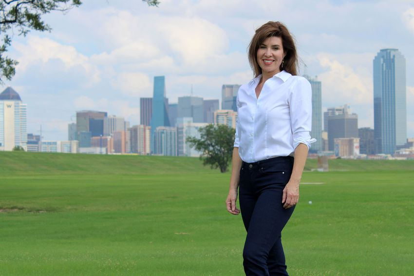 Angela Hunt spent her tenure on the Dallas City Council battling plans for a toll road inside the Trinity River levees. Even after her term ended, she didn't give up the fight.
