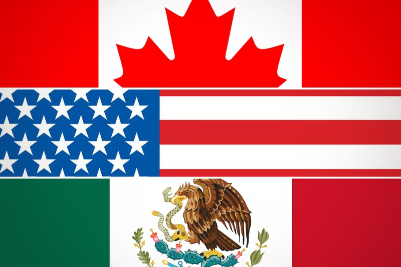 Texas has a front row seat to NAFTA, one of the campaign's most contentious policies.