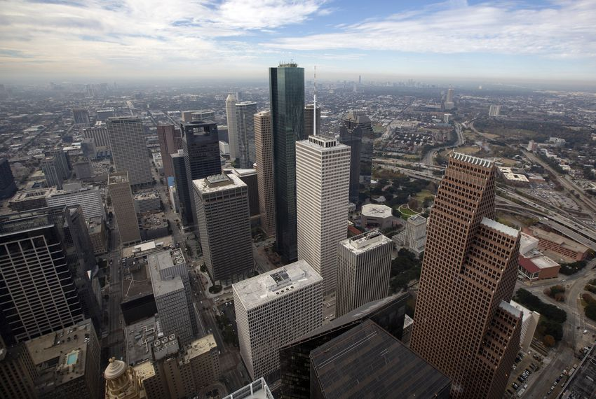 Houston is among the cities where tactical units will be sent.