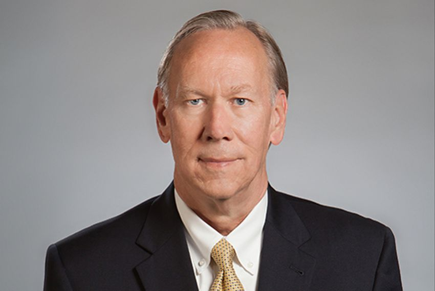 Martin Rochelle is chair of the Water Practice Group at Lloyd Gosselink, Attorneys-at-Law.