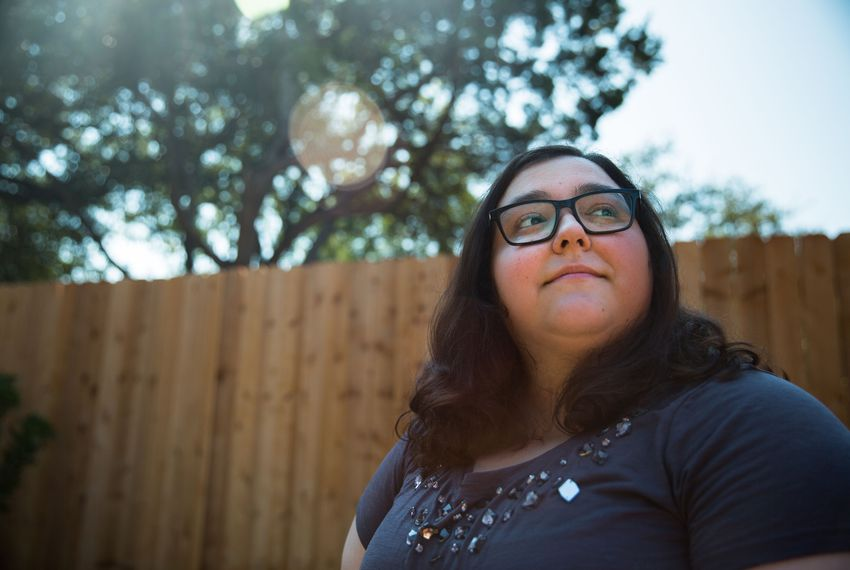 In their own voices, listen to five Texas dreamers – originally from Mexico, Pakistan, Peru and Togo – share how DACA changed their lives and what it would mean to lose it.