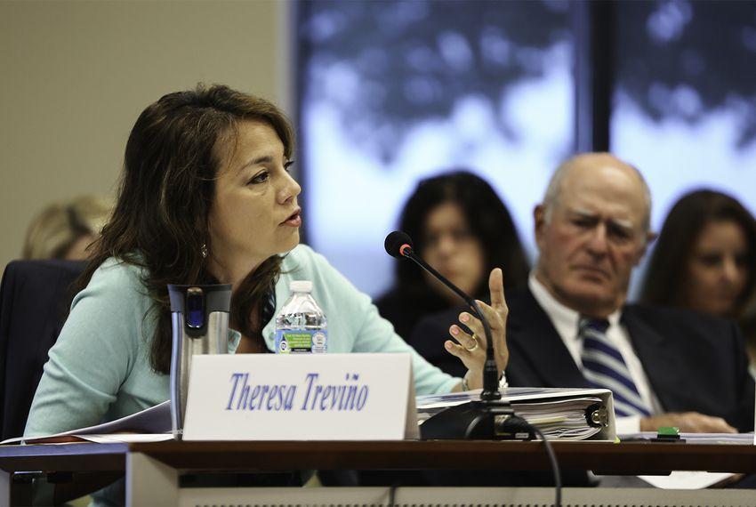 Theresa Trevino