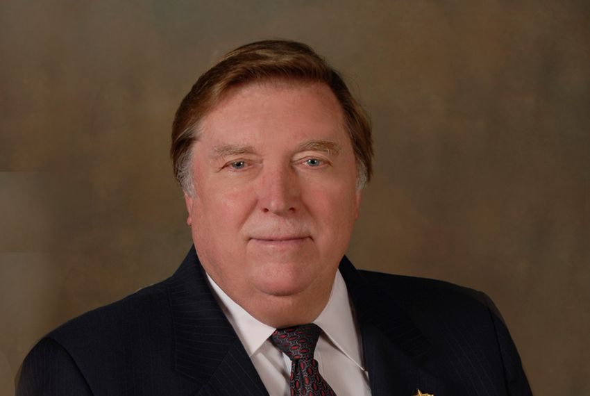 Former state Rep. Talmadge Heflin is the director of the Texas Public Policy Foundation's Center for Fiscal Policy.