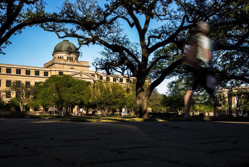 03e619c8a499 Texas A M overhauls its Title IX sexual misconduct policies after ...