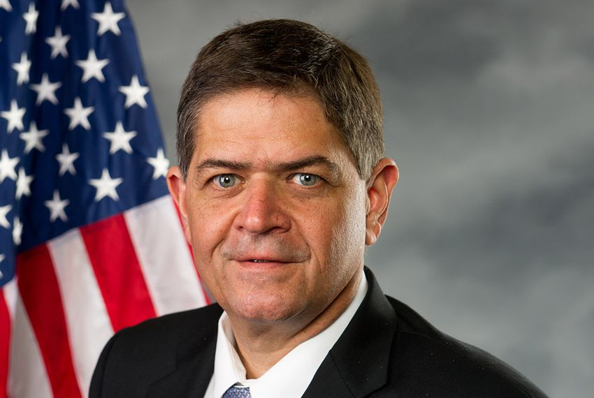 U.S. Rep. Filemon Vela , D-Brownsville.