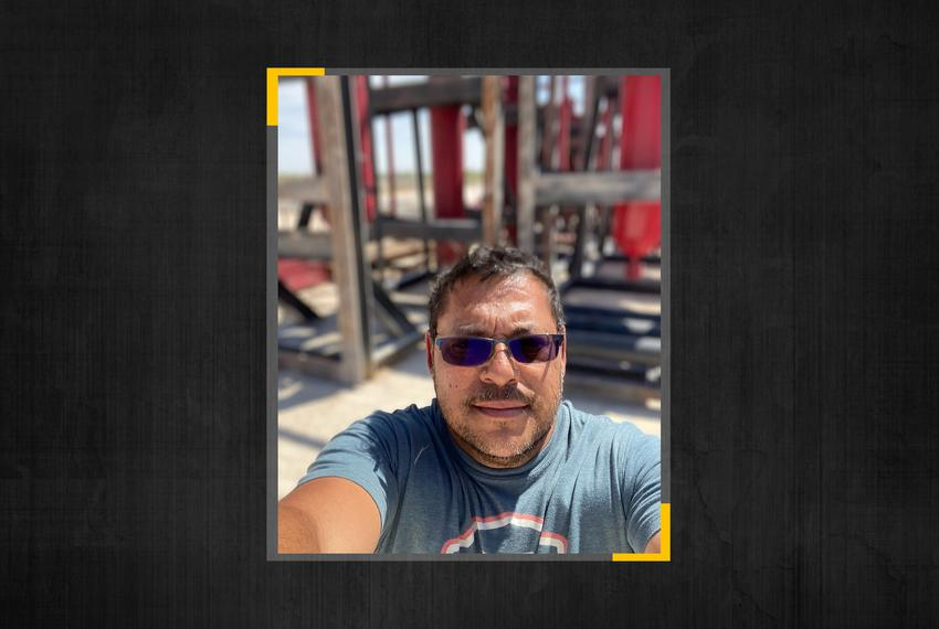 Erik Mancha, an Odessa native, is struggling to keep his small business afloat in the wake of the oil crisis in Texas.