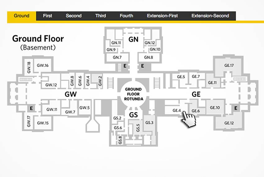 Map Of Texas Capitol.All Coverage The Texas Tribune