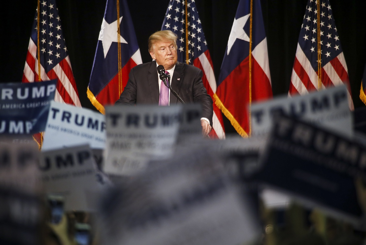 Texas Republicans embraced Donald Trump for four years. Now they face a reckoning.