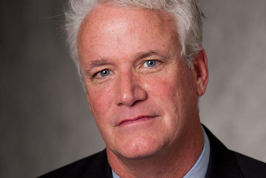 State Rep. Lyle Larson, R-San Antonio.