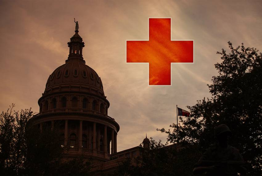 Health And Human Services Commission The Texas Tribune