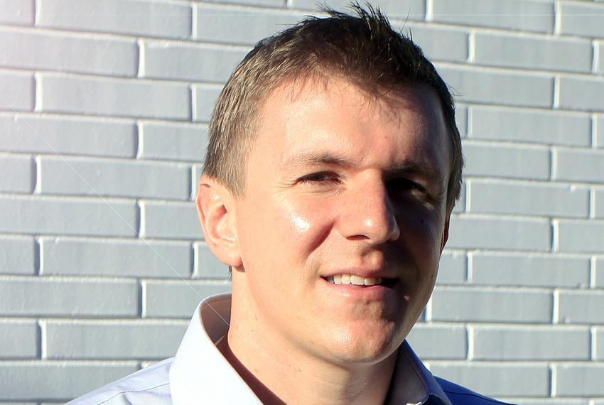 James O'Keefe, founder of Project Veritas.