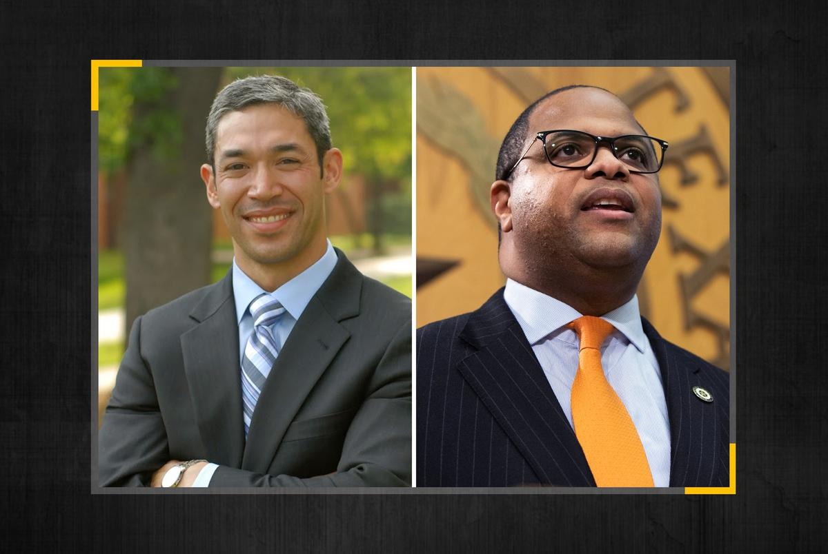 In San Antonio and Dallas, Ron Nirenberg and Eric Johnson win mayoral runoffs
