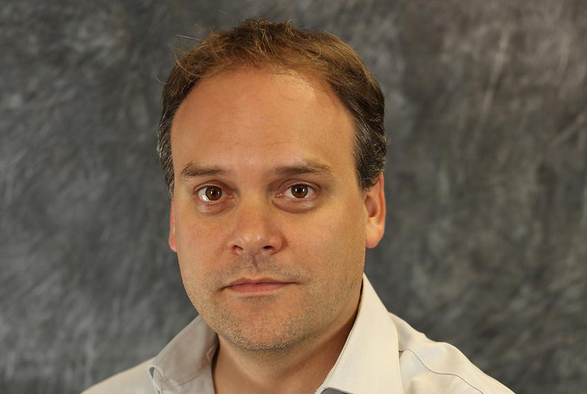 Steven Woltering is an assistant professor in the department of Educational Psychology at Texas A&M University.