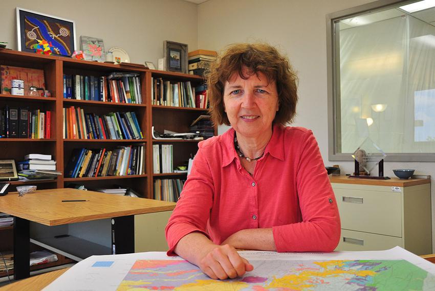 Bridget Scanlon is a Senior Research Scientist at the Bureau of Economic Geology, Jackson School of Geosciences, Universit...