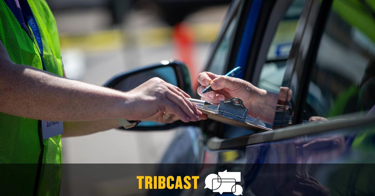 Tribcast: Texas Legislature considers voting restrictions