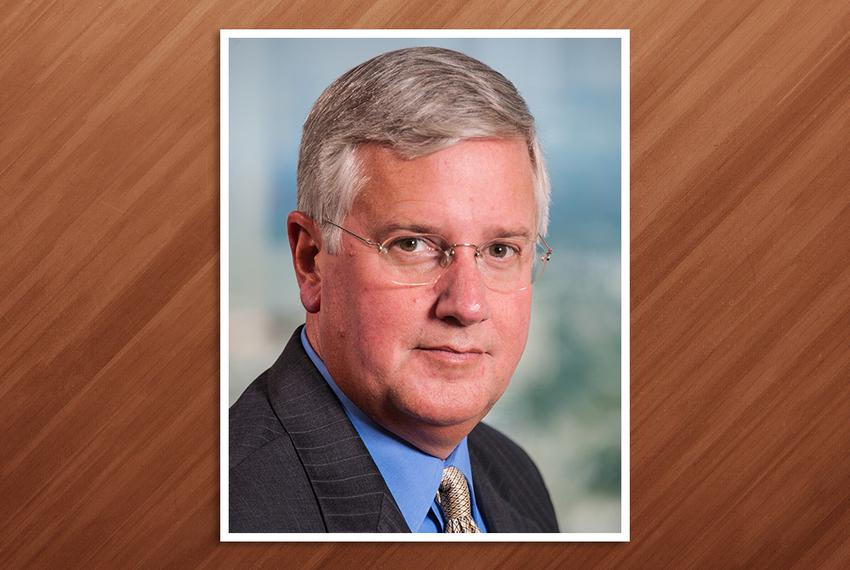 State Comptroller candidate Mike Collier