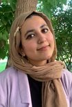 Farah Eltohamy's staff photo