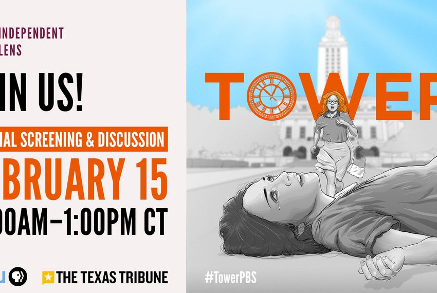 Co-Sponsored Screening of TOWER