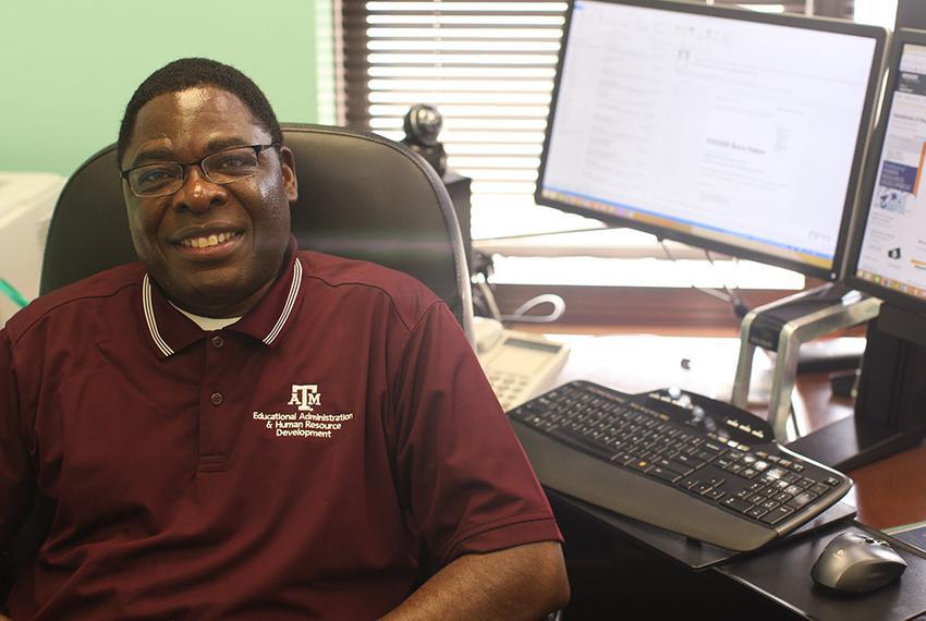 Frederick Nafukho