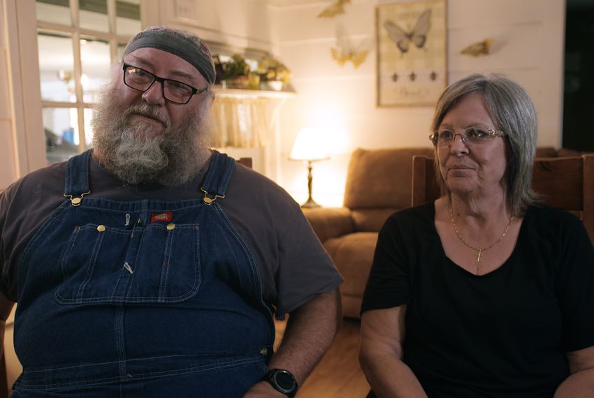 Randall and Shellye Claxton of Nocona believe the death of their son, Gregory, from hydrogen sulfide exposure, was preventable.