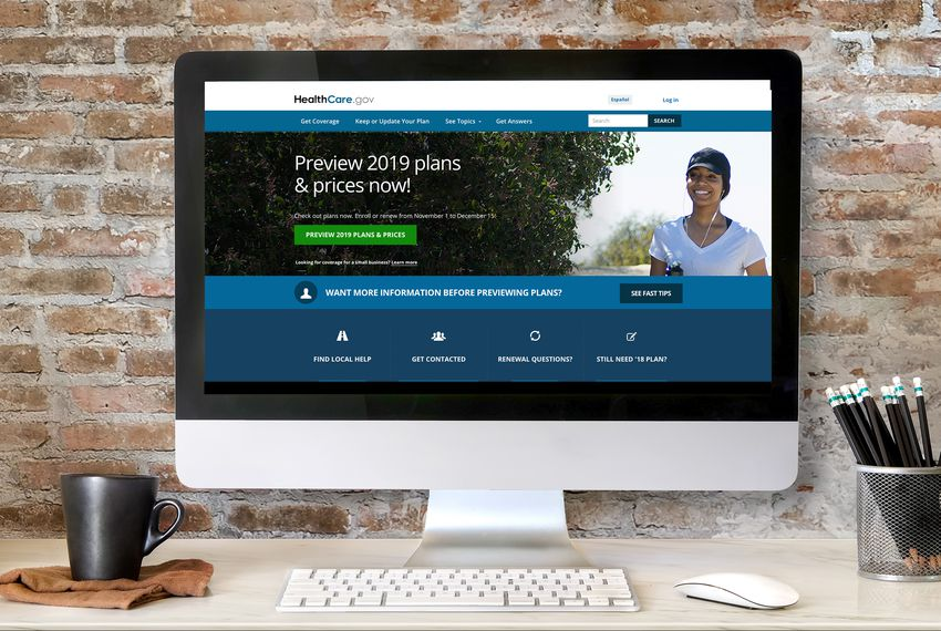 Affordable Care Act enrollment period begins in Texas | The