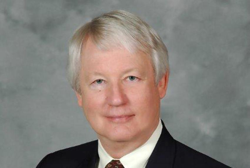 Wayne Roberts is the CEO of the Cancer Prevention and Research Institute of Texas.