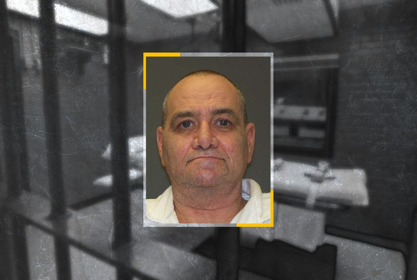 John Gardner was sentenced to death for the 2005 murder of his estranged wife, Tammy Dawn Gardner.