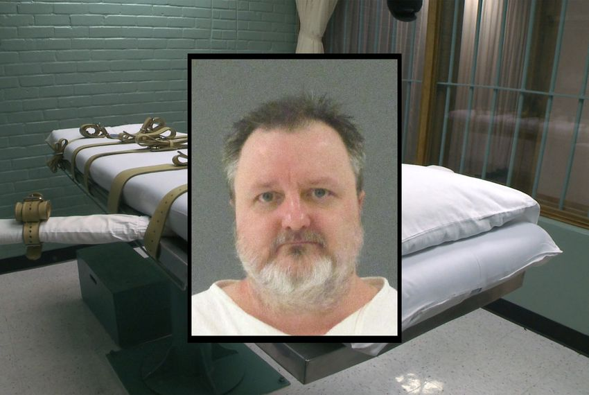 Troy Clark is set to be executed on Wednesday, Sept. 26 for the 1998 drowning death of a woman in Tyler.