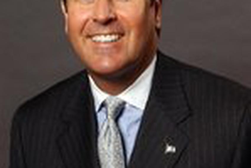 State Rep. Brian McCall, R-Plano