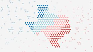 Texas midterm election results: Ted Cruz, Beto O'Rourke and