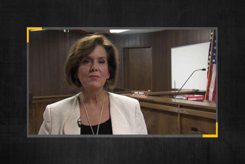 Judge Dianne Hensley.