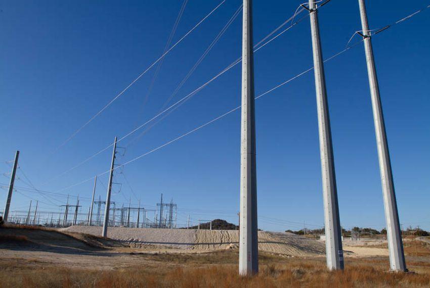 Texas OKs New Wind Power Transmission Lines | The Texas Tribune