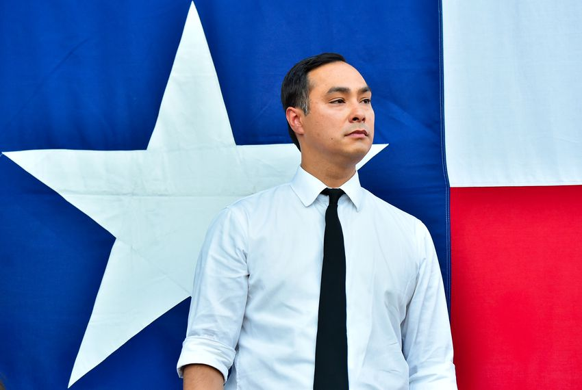 "An announcement on U.S. Rep. Joaquin Castro's decision will come ""in the near future,"" his campaign adviser said."
