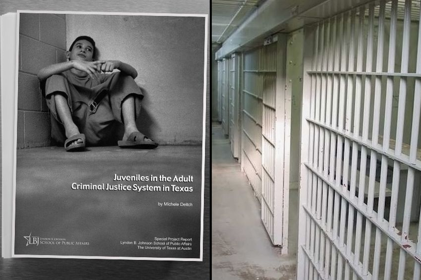 juveniles in the adult justice system Juvenile justice history the new york house of refuge became the first movement in what was to later become the juvenile justice system unfortunately, houses of refuge quickly confronted the same issues that plagued adult jail and prisons - overcrowding, deteriorating conditions.