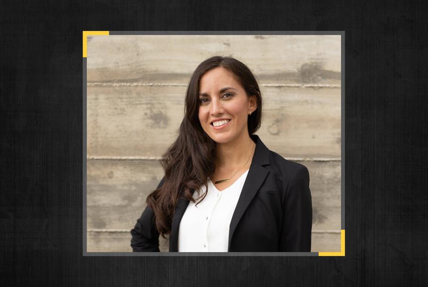 Cristina Tzintzún Ramirez