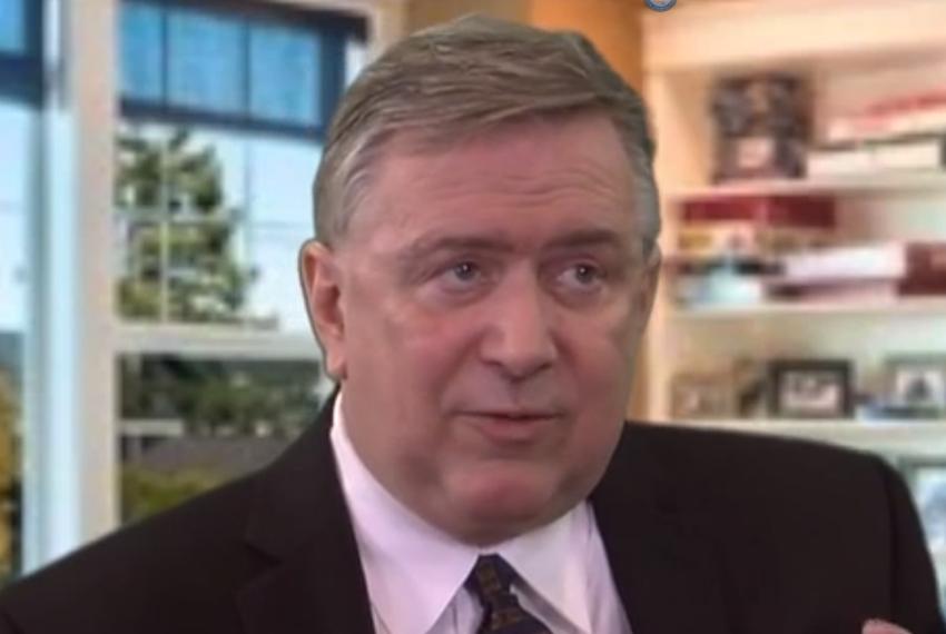 Former U.S. Rep. Steve Stockman, R-Friendswood, in 2014.