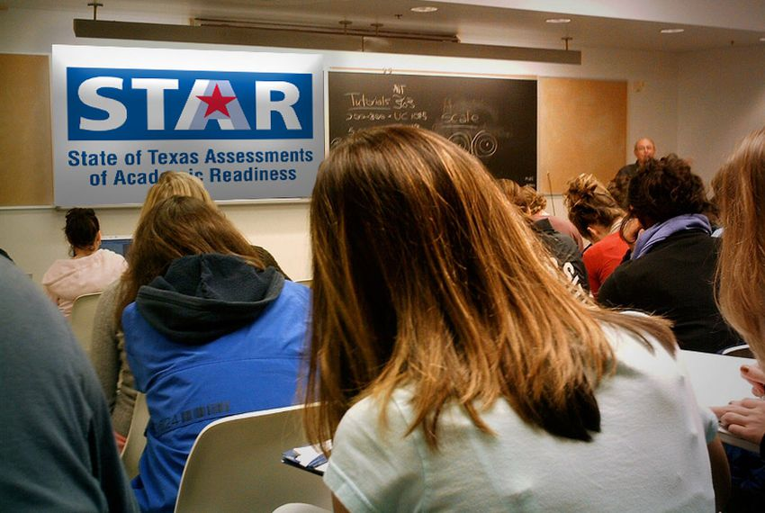 Thousands Of Students Who Failed STAAR Exams Will Graduate