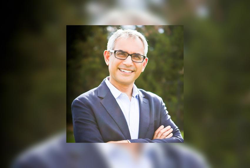 Shahid Shafi is the vice-chairman of the Tarrant County Republican Party.