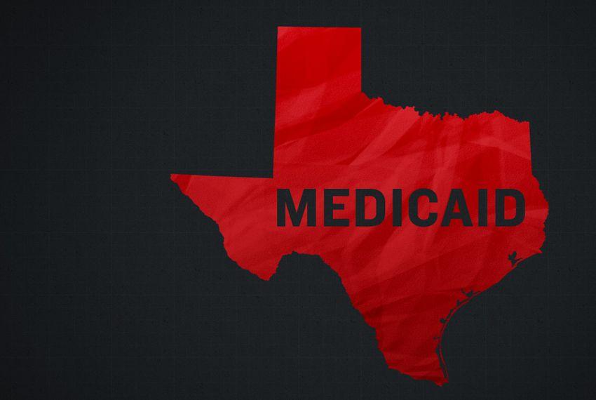 Texas legislators filed bills to put Medicaid expansion
